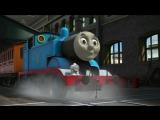 Томас и его друзья - 19 сезон 1 серия «Кто такой Джефри?» (VK)