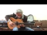 Zakk Wylde-Farewell Ballad-cover Garri Pat