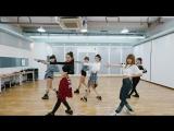 |Dance Practice| Hello Venus - Mysterious