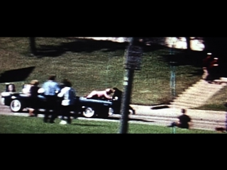 Убийство Джона Кеннеди.