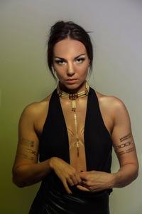 Анастасия Буренкова