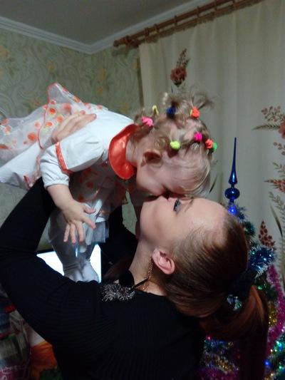 Иришка Подгурская