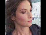 Пражский Град, 3 этаж. Экспресс-образ от студии  BROVKI make up studio!