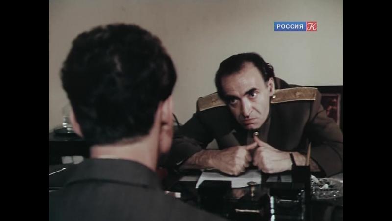 Белые Одежды 1992 Россия Беларусь фильм 1 серия