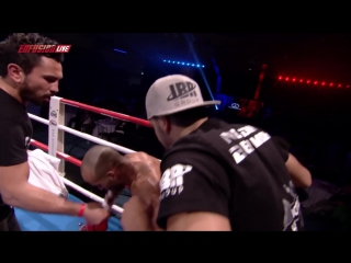 Mohammed Jaraya vs Nordin Ben Moh a true classic never seen anything like this!