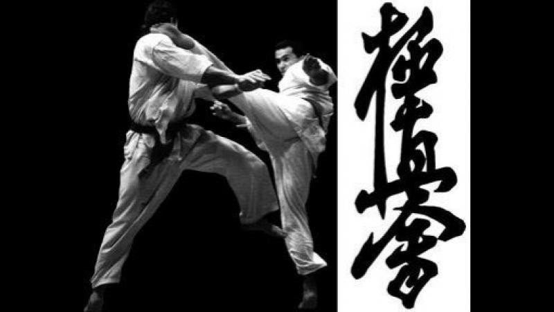 Сокращение дистанции вперед по диагонали ,с уходом от удара ногой .пример.(23) 3.