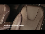 Роскошь бизнес-класса в новой  Opel Insignia.