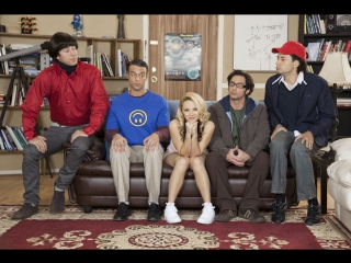 Ashlynn Brooke, Kristina Rose, Beverly Hills, Halie James, Briana Blair - The Big Bang Theory XXX Parody [All Sex, Blowjob, Anal