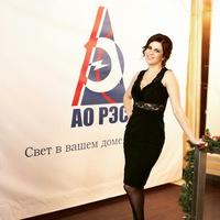 Анна Татарникова  ***