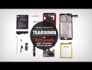 Ulefone Gemini Pro Teardown Video