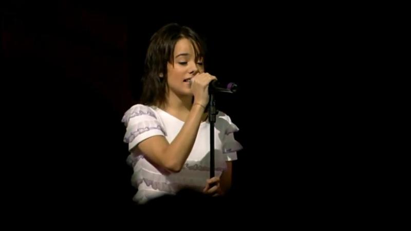 Alizee Jacotey - Hey Amigo (2004)