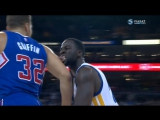 NBA 2014-2015  RS G4 05.11.2014  Los Angeles Clippers @ Golden State Warriors