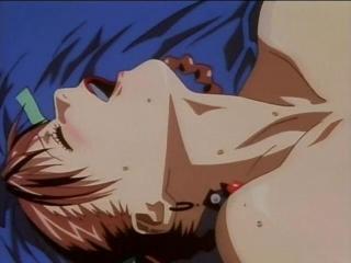 Kite / Кайт: девочка-убийца (Umetsu Yasuomi) [1998] (русская озвучка)