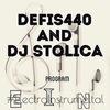 DEFIS440 & DJ STOLICA - music project🎛
