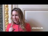 Bridget Jones Baby Renee Zellweger Interview CINEMA-Redaktion