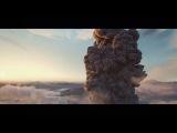 FumeFX Volcano
