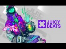 Juicy Beats. Vector Drawing Adobe Flash. Speed Art