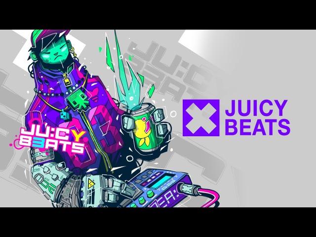 Juicy Beats. Vector Drawing (Adobe Flash). Speed Art