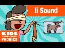 I | ABC Alphabet | Fun Phonics | How to Read | Made by Kids vs Phonics