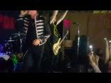 RADIO TAPOK - Feel Good Inc. (Gorillaz)  Live Калуга  Бар Гараж  16.09.17