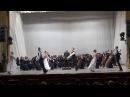 Вальс из балета Спящая красавица Губернаторский симфонический оркестр и ансам ...