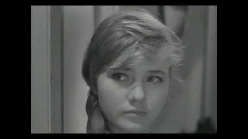 ПРОЩАЙТЕ, ГОЛУБИ (1960) в главной роли Валентина Телегина