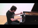 Boris Giltburg Liszt Sonata ending