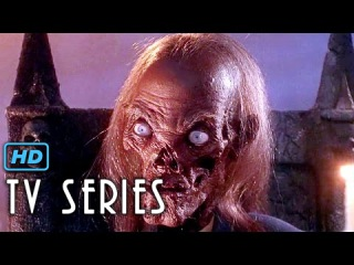 Tales from the Crypt - New TV Series (Trailer)