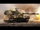 U.S M1 Abrams ( M1A2 ) VS Russian T-90 MS.......