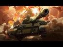 Ёу стрим. Как научиться хорошо играть в World of Tanks? Качаю шведов. БЗ Сокрушительный ...