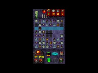 Monster Dark Match (mummy gameplay beta)