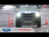 The Ford F-150 Raptor Heads Over to China | F-150 Raptor | Ford Performance