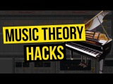 Music Theory Hacks - 5 Ableton Tricks!