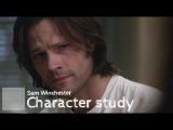 Character Study Sam Winchester