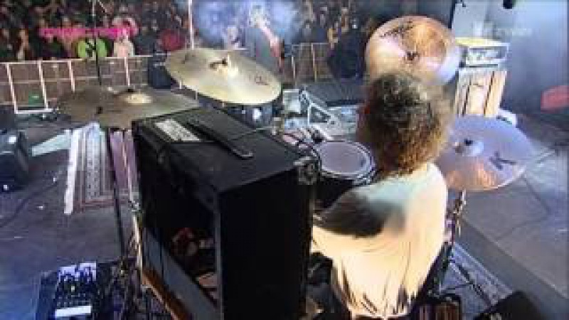 The young gods (live heitere open air 2010)