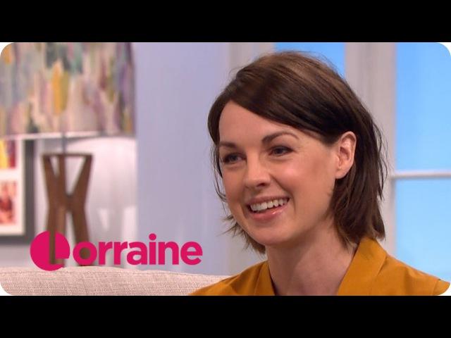 Jessica Raine On Her Role In Jericho | Lorraine
