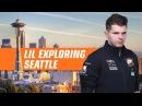 Lil о плей-офф виннеров, Сиэтле и атмосфере TI7