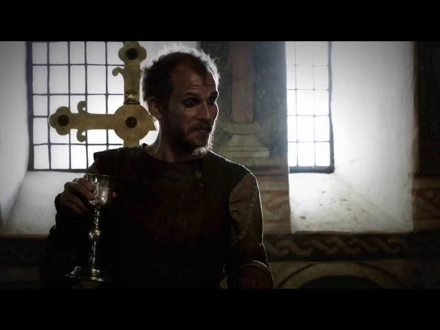 Момент: Флоки - Викинги. Floki Vikings