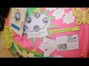 UTV. Год экологии на Неделе детско-юношеской книги