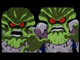 Scooby-Doo! and the Alien Invaders Opening Chase
