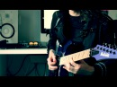 Simply Red - Say you love me Instrumental Guitar cover by Robert Uludag/