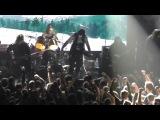 KRODA - Funeral of the Sun - Live 18.12.2016