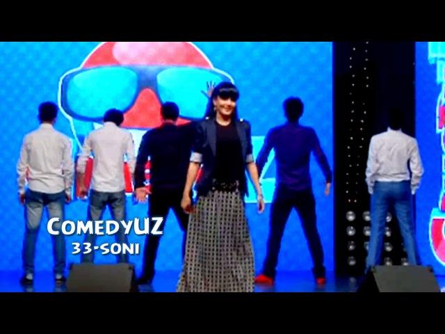 ComedyUZ 33-soni | КамедиУЗ 33-сони