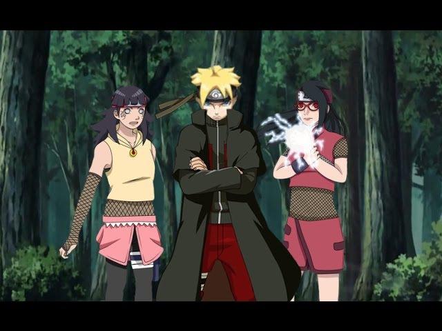 Naruto「AMV」- Rise