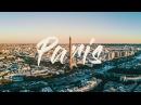 Paris L'amour L'amour 4K 🇫🇷