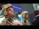 Aselsan Asya Askere Robotik Kıyafet Görücüye Çıktı