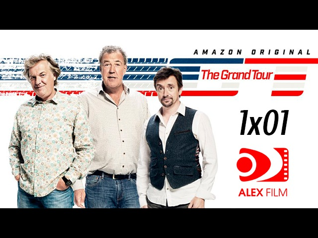 TGT.s01e01.AlexFilm