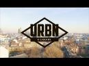 URBN Berlin Midnight Drip Series