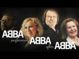 ABBA performing ABBA after ABBA (updated)