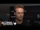 'Outlander' Season 3 Sam Heughan Says He'd Like Taylor Swift &amp Ed Sheeran To Guest Star